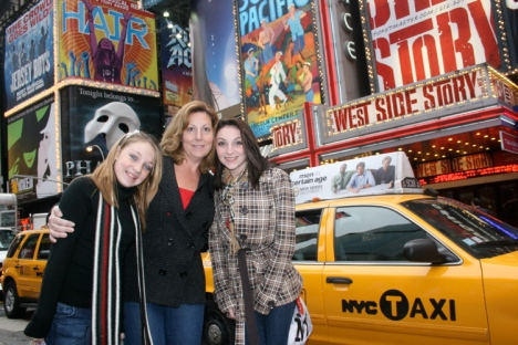 Times Square by PhotoTrek Tours